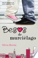 Besos De Murciélago : la web juvenil romántica y...