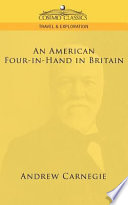 An American Four In Hand in Britain