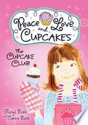 Cupcake Club Book PDF