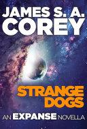 download ebook strange dogs pdf epub