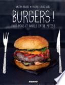 illustration Burgers !