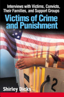 Victims Of Crime And Punishment book