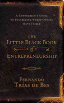 Little Black Book of Entrepreneurship
