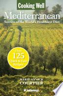 Cooking Well Mediterranean