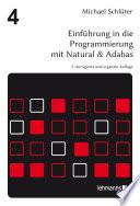 Einf Hrung In Die Programmierung Mit Natural Adabas
