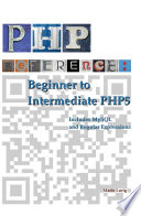 illustration PHP Reference: Beginner to Intermediate PHP5