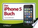 Das iPhone 5 Buch