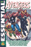 Essential Avengers - : seen when heroes are reborn, slain in...