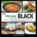 Why Vegan Is the New Black