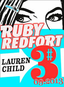 Ruby Redfort (3) - Catch Your Death