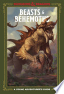 Book Beasts and Behemoths  Dungeons and Dragons