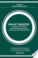 Infant Memory