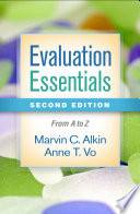 Evaluation Essentials  Second Edition