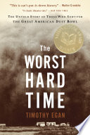 The Worst Hard Time Book PDF