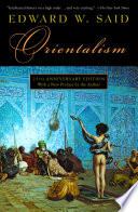 Orientalism