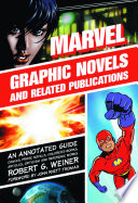 Marvel Graphic Novels And Related Publications : collectors of marvel comics. focusing on...