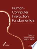 Human Computer Interaction Fundamentals