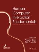 Human-Computer Interaction Fundamentals
