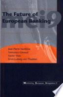 The Future of European Banking