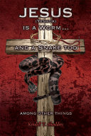 download ebook jesus (yeshua) is a worm and a snake too....among other things pdf epub