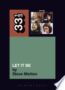 The Beatles  Let It Be Book PDF