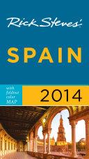 Rick Steves  Spain 2014