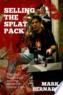 Selling the Splat Pack Free download PDF and Read online