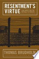 Resentment s Virtue