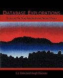 Database Explorations