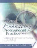 The Handbook for Enhancing Professional Practice