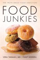 download ebook food junkies pdf epub