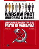 Warsaw Pact uniforms   ranks