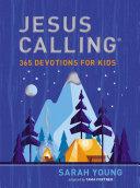 Jesus Calling 365 Devotions For Kids Boys Edition