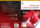 Diabetes And Cardiovascular Disease Evaluation Prevention Management
