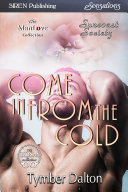 Come in From the Cold [Suncoast Society]