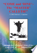 Come and 'dine' ~ the Master Calleth! In The Late 1940 S The