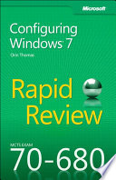 MCTS 70 680 Rapid Review