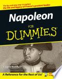 Napoleon For Dummies