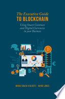 The Executive Guide To Blockchain