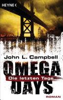 Omega Days - Die letzten Tage