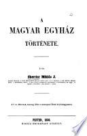 A Magyar egyház története