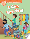 I Can See You! (Oxford Read and Imagine Beginner)