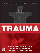 Trauma  Seventh Edition