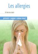 Petit livre de - Les allergies