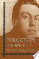 Forgotten Prophet