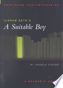 Vikram Seth s Suitable Boy