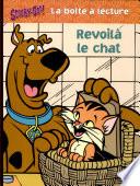 Scooby Doo  La bo  te    lecture