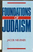 Foundations of Judaism
