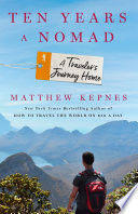 Ten Years a Nomad Pdf/ePub eBook