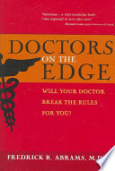 Doctors on the Edge